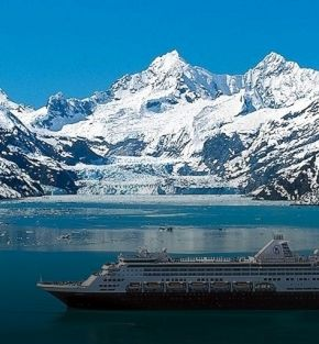 alaska cruise seward to vancouver