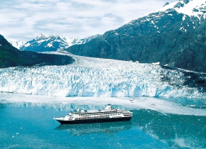 alaska cruise to seward ms zaandam