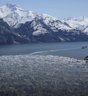 Alaska cruise from Seattle