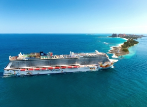 Caribbean Cruises from Miami