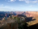 Visit the Grand Canyon on holiday