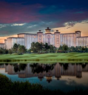 Rosen Shingle Creek Hotel Orlando